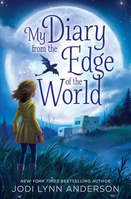 My Diary from the Edge of the World Cover