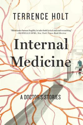 Internal Medicine cover image