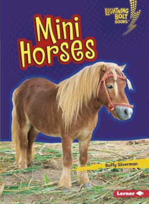 Cover for Mini Horses