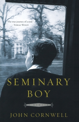 Seminary Boy Cover