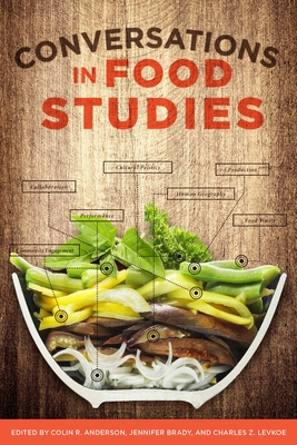 Conversations in Food Studies Cover Image