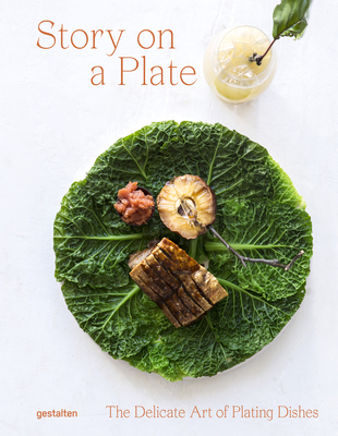 Story on a Plate Cover Image