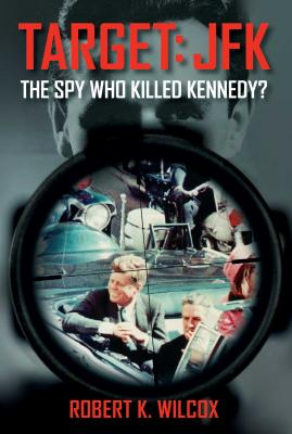 Target JFK Cover