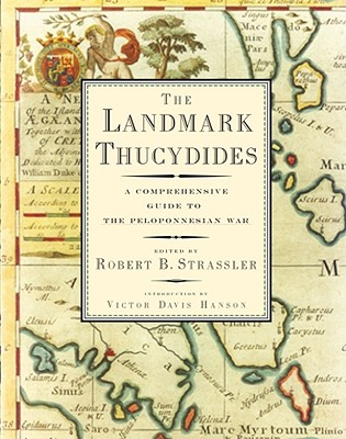 The Landmark Thucydides Cover Image