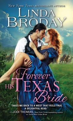 Forever His Texas Bride Cover