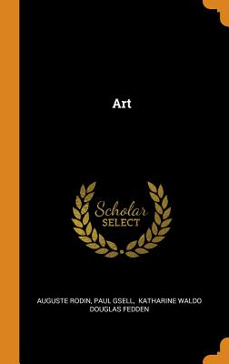 Cover for Art