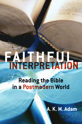 Faithful Interpretation Cover