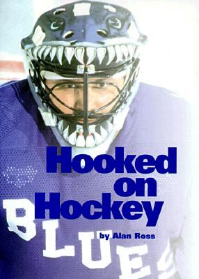 Hooked on Hockey Cover Image