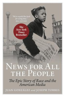 Cover for News for All the People