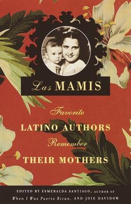 Las Mamis Cover
