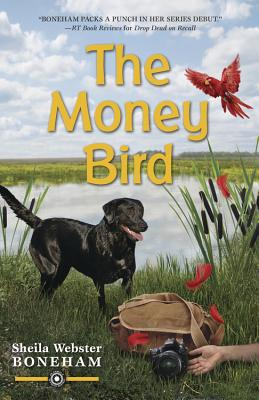 The Money Bird Cover