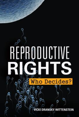 Reproductive Rights Cover
