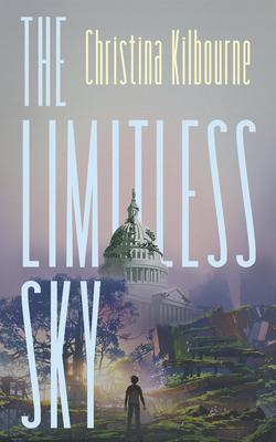 The Limitless Sky Cover Image