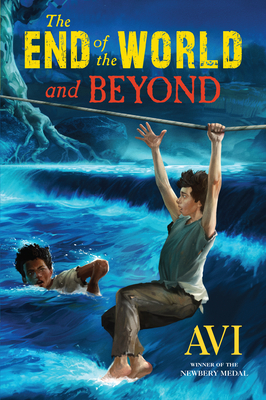 Cover for The End of the World and Beyond