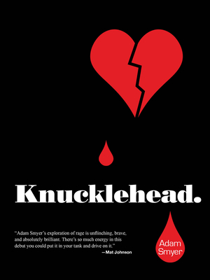 Knucklehead Cover Image
