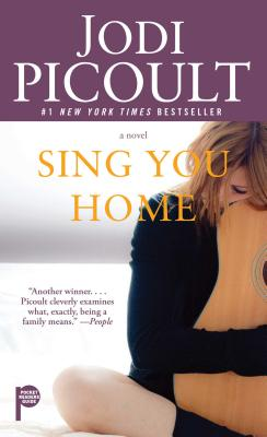Sing You Home: A Novel Cover Image