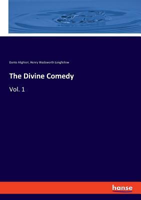 The Divine Comedy: Vol. 1 Cover Image