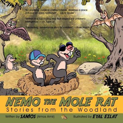 Nemo the Mole Rat Cover