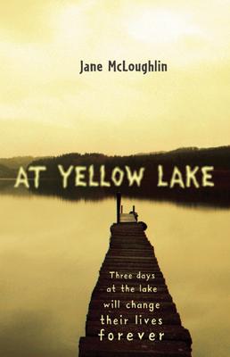 At Yellow Lake Cover