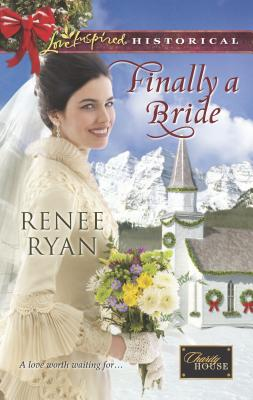 Finally a Bride Cover