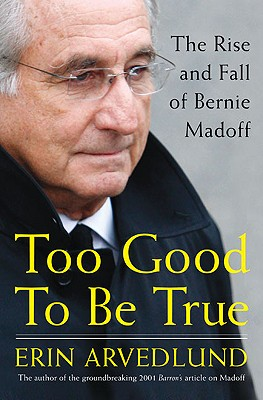 why the sec failed to uncover the madoff fraud essay Judged by the duration and magnitude of his fraud, madoff would  an internal  investigation into the sec's failure to detect the madoff fraud,.