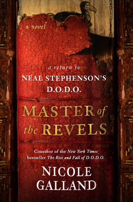 Cover for Master of the Revels