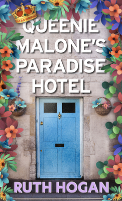 Cover for Queenie Malone's Paradise Hotel