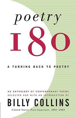 Poetry 180: A Turning Back to Poetry Cover Image