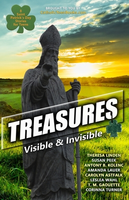 Treasures: Visible & Invisible Cover Image