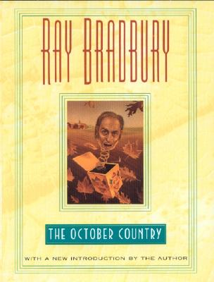 October Country Cover Image