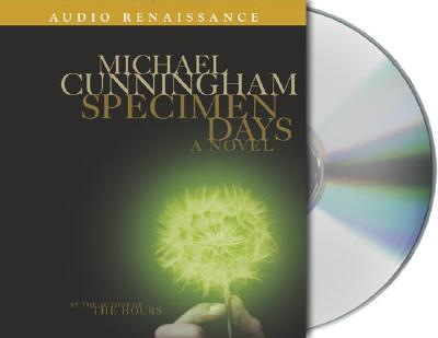Specimen Days Cover