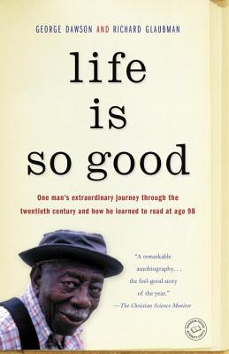 Life Is So Good Cover Image