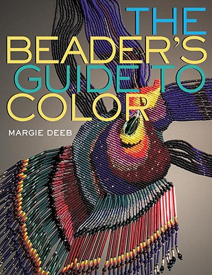 The Beader's Guide to Color Cover