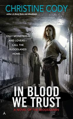 In Blood We Trust Cover Image