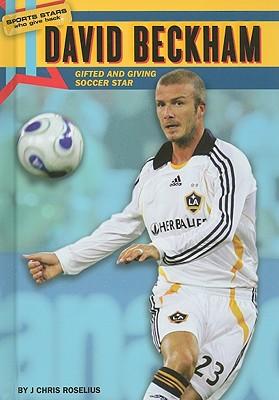 Cover for David Beckham