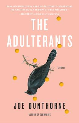 The Adulterants Cover Image