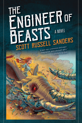 The Engineer of Beasts Cover Image