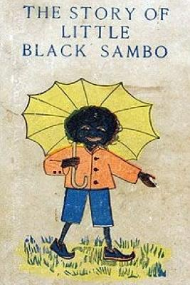 The Story of Little Black Sambo Cover Image