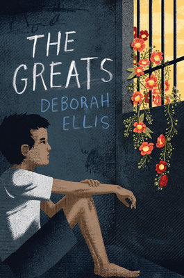 The Greats Cover Image