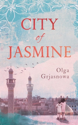 Cover for City of Jasmine