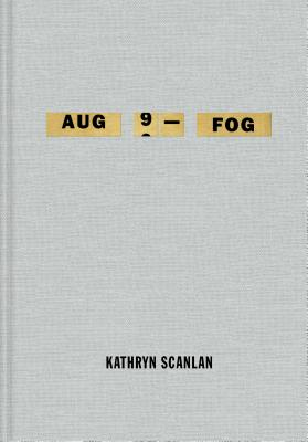 Aug 9 - Fog Cover Image