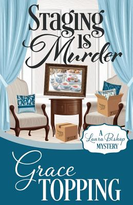 Staging Is Murder Cover Image