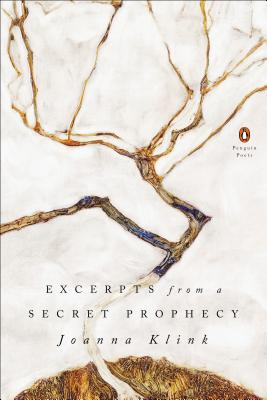 Excerpts from a Secret Prophecy (Penguin Poets) Cover Image