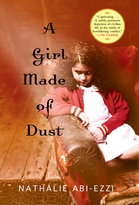 Cover for A Girl Made of Dust