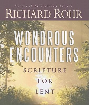 Wondrous Encounters: Scripture for Lent Cover Image