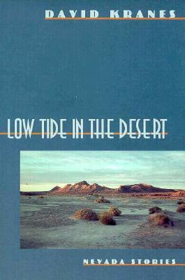 Cover for Low Tide in the Desert