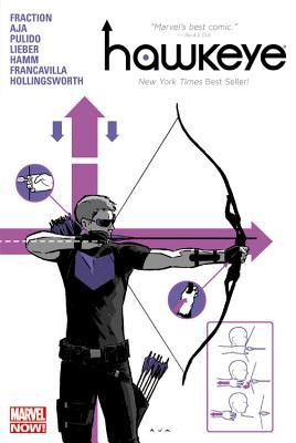 Hawkeye Cover