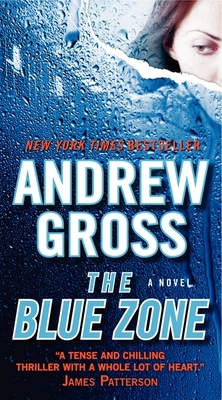 The Blue Zone Cover