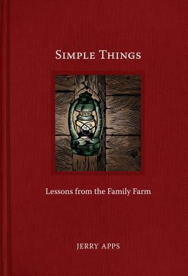 Simple Things: Lessons from the Family Farm Cover Image