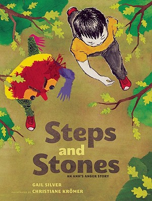 Steps and Stones Cover